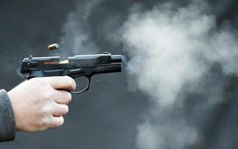 nổ súng,giang hồ Sài Gòn,truy sát trên phố,Sài Gòn