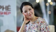 MC Minh Trang VTV 3 con vẫn trẻ đẹp không ngờ