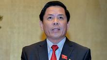 Bộ trưởng GTVT: Đợi phiên chất vấn sẽ làm rõ tên'trạm thu giá'