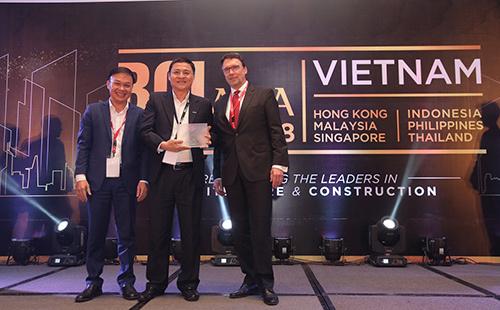 Tập đoàn FLC được vinh danh tại hai giải thưởng quốc tế