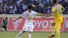 Lịch thi đấu vòng 10 Nuti Cafe V-League 2018