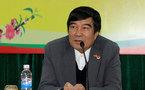 Phó chủ tịch VFF Nguyễn Xuân Gụ tự khai có quan hệ với 'cô gái lạ'