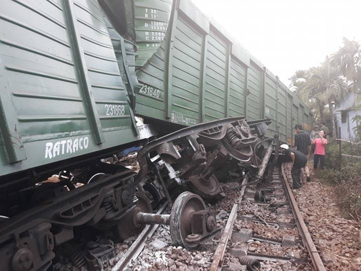 tai nạn đường sắt,Quảng Nam,tai nạn,tai nạn giao thông