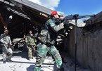 Xem tên lửa Syria giáng đòn chết người vào IS