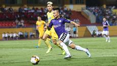 Video bàn thắng Hà Nội FC 4-3 FLC Thanh Hóa