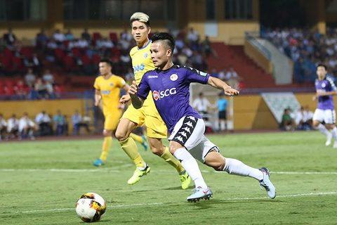Hà Nội FC 4-3 FLC Thanh Hóa