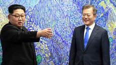 Thế giới 24h: Hội nghị thượng đỉnh bất ngờ trên bán đảo Triều Tiên