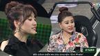 Liên tục trả lời sai, Lê Giang 'nổi điên' hoạnh họe Hari Won