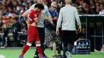 Real Madrid 0-0 Liverpool: Salah, Carvajal khóc vì rời sân sớm (H2)