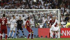 Xem video bàn thắng chung kết C1 Real vs Liverpool tại đây