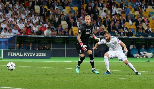 Điên rồ Kiev: Ramos triệt hạ Salah khóc rời sân và 'tội đồ' Karius