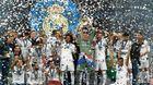 Khoảnh khắc Real Madrid khẳng định ngôi bá chủ châu Âu