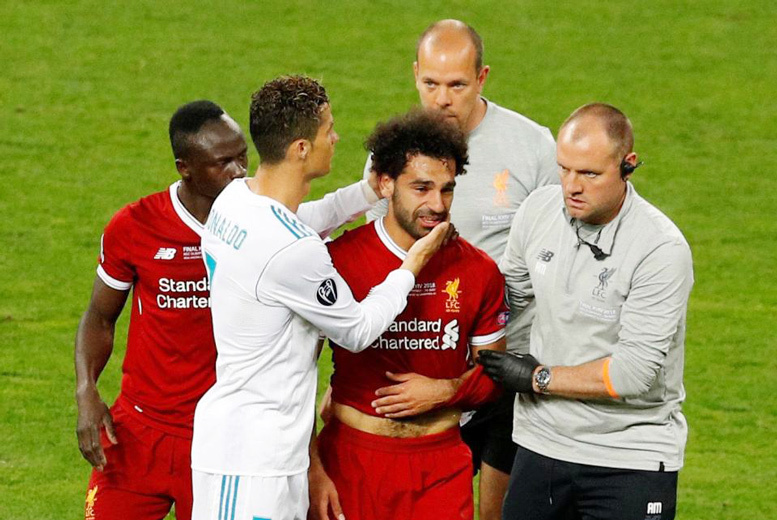 Klopp: 'Mất Salah là bước ngoặt khiến Liverpool thua trận'
