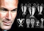"""Zidane dùng """"chiêu độc"""" chung kết C1, ai cũng té bật ngửa"""