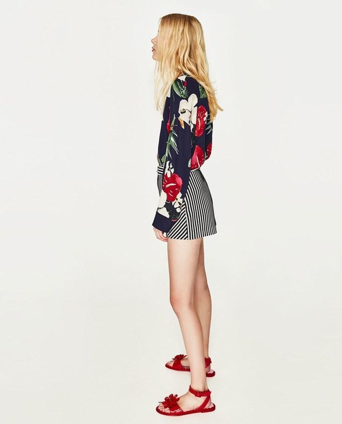 Zara lại khiến dân tình khóc thét vì 'giày Chợ Lớn' giá gần cả triệu