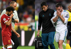 Salah kịp dự World Cup, Carvajal nức nở vì lỡ hẹn nước Nga