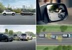 10 lý do khiến khách hàng ngày càng thích đi xe dòng SUV hơn Sedan