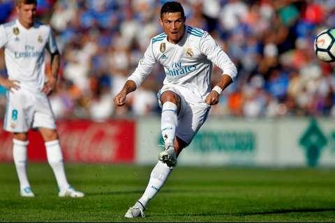 Ronaldo và La Liga