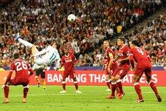Gareth Bale: 122 giây, từ số 0 thành người hùng Real