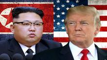 """Cú """"chạm bóng"""" tiếp theo của Kim Jong-un"""