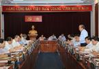 Thông báo dự thảo kết quả kiểm tra phòng chống tham nhũng tại TP.HCM