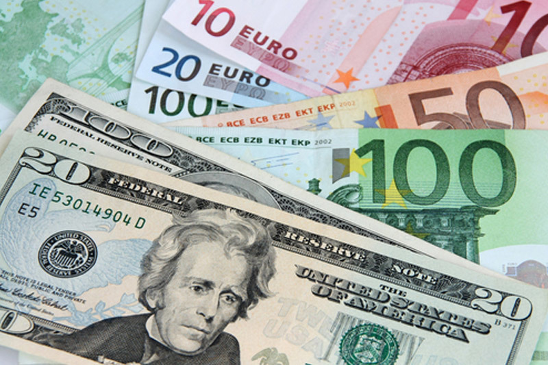 Giá vàng hôm nay 28/5: Vàng tăng nhẹ, USD đứng giá, đồng Euro giảm mạnh