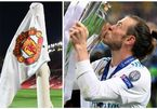 Nóng Bale đến MU, Neymar mở đường sang Man City