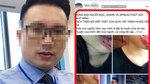 Diễn biến vụ việc MC truyền hình bị tố bạo hành em vợ