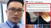 Diễn biến vụ MC truyền hình bị tố bạo hành em vợ: Nữ sinh lên tiếng