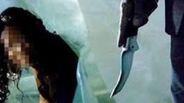 Nam Định: Vợ tử vong, chồng thoi thóp trên vũng máu