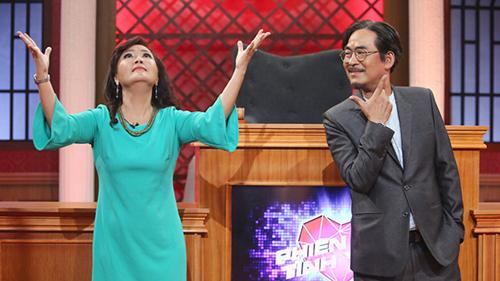 Ngân Quỳnh kiện chồng sau 31 năm chung sống vì tội mê giày hơn mê vợ