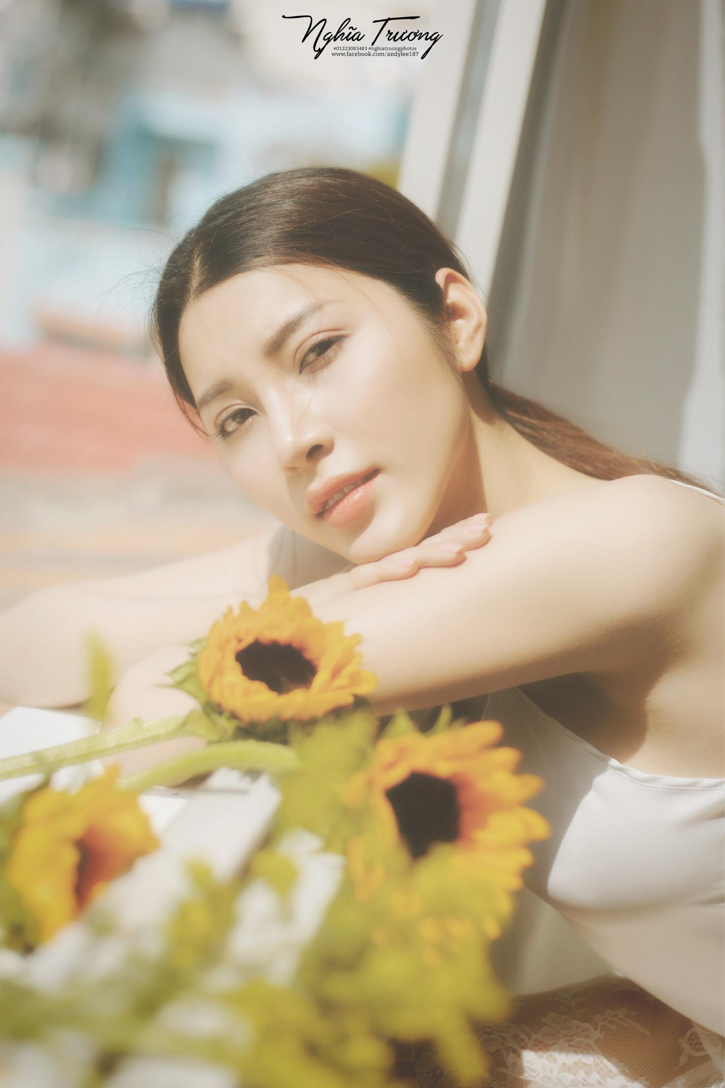Yan My: 'Rất hạnh phúc nếu tìm được người bạn chân thành'
