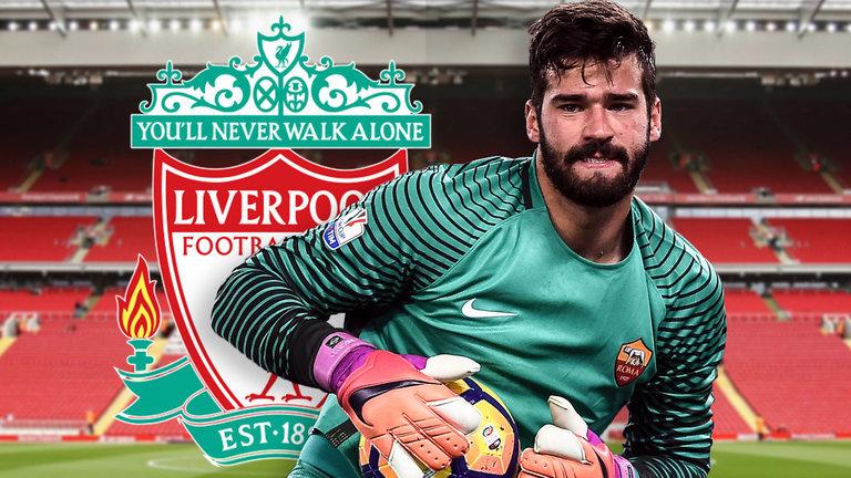 Liverpool cuống cuồng sắm thủ môn sau 'thảm họa' Karius