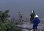 Phát hiện thi thể nam thanh niên trên sông Lam