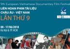 LHP Tài liệu Châu Âu - Việt Nam trở lại vào tháng 6