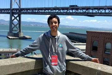 Phát hiện lỗ hổng đe dọa Google, cậu bé Uruguay được thưởng 36.000 USD