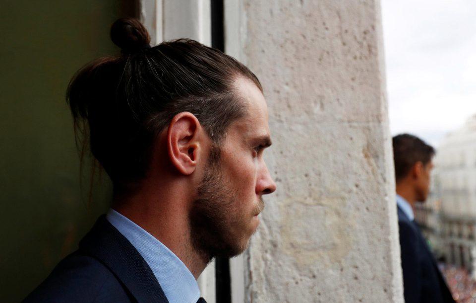 Zidane hắt hủi, 2 tuần nữa Bale 'đào ngũ' sang MU