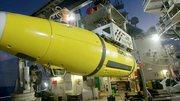 Robot tìm thấy kho báu 17 tỉ USD dưới đáy đại dương
