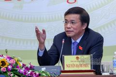 Bộ trưởng nào sẽ đăng đàn trả lời chất vấn?