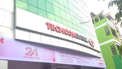 Cơ sở nào để cổ phiếu Techcombank chào sàn ở mức 128.000đồng?