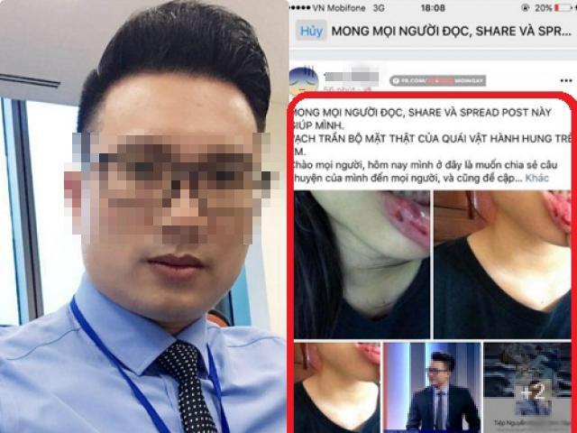 Nguyên nhân bất ngờ vụ nữ sinh 15 tuổi tố nam MC bạo hành
