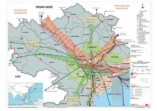 Đột phá hạ tầng, khu vực Minh Khai thay đổi từng ngày