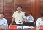 Chủ tịch Quảng Ngãi bị kiện ra tòa 4 lần trong 1 tháng