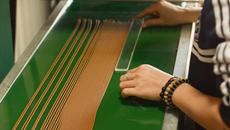 Nhang trầm hương Hoàng Giang: giữ gìn nét đẹp văn hóa Việt