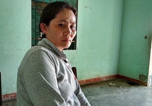 Vợ đau đớn cùng lúc nhận tin chồng ung thư, con tai nạn nguy kịch