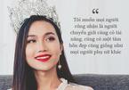Hành trình đau đớn của Hoa hậu chuyển giới đầu tiên của Việt Nam