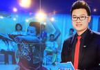 VTV tạm thời để MC Minh Tiệp dừng lên sóng