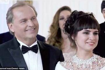 Chuyện chọn vợ ly kỳ của đại gia Nga