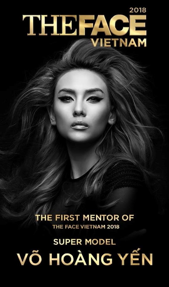 Hồ Ngọc Hà được mời làm HLV The Face Vietnam 2018