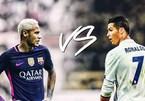 """Neymar cướp chỗ Ronaldo, Milinkovic-Savic """"gật đầu"""" với MU"""